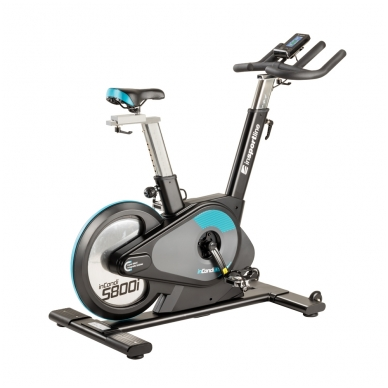 Spiningo dviratis inSPORTline inCondi S800i PRO