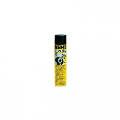 Sriegimo skystis 600ml REMS Special