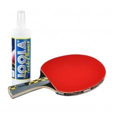 Stalo teniso raketės gumos valiklis Joola, 250ml