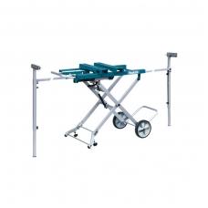 Stovas-vežimėlis medžio pjovimo staklėms MAKITA WST05