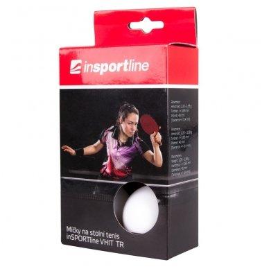 Stalo teniso kamuoliukai inSPORTline VHIT S1 (6vnt.) 3