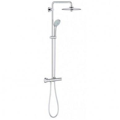 Termostatinė dušo sistema Euphoria 260