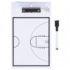 Trenerio krepšinio taktinė lentelė inSPORTline BK71