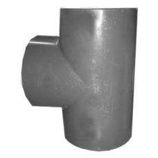 Trišakis klijuojamas PVC d160