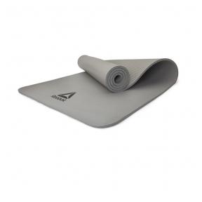 Treniruočių kilimėlis Reebok Training 173x61x0.4cm - Grey