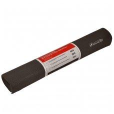 Universalus apsauginis kilimėlis inSPORTline 160/80/0.6 cm (juodas)