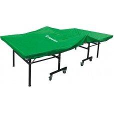 Universalus stalo teniso stalo uždangalas inSPORTline Voila - Green