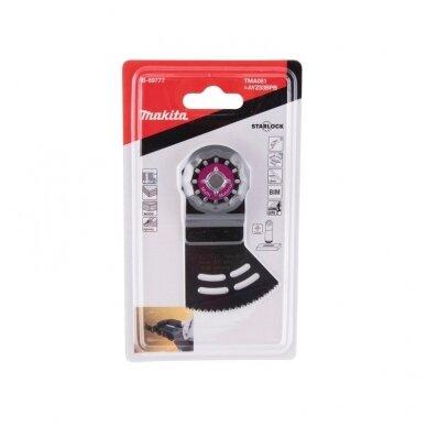 Universalus pjūklelis įgilinamajam pjovimui MAKITA TMA081 53mm 2
