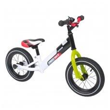 Vaikiškas balansinis dviratukas (iki 36kg) Worker Fronzo