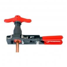 Valcavimo įrankis ROTHENBERGER Roflare Revolver, metrinis