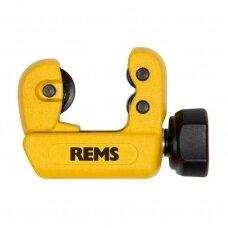 Vamzdžių pjaustiklis REMS Ras Cu-Inox 3-28 S Mini