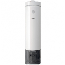Malkinis/elektrinis vandens šildytuvas SLE 80/3