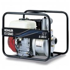 Vandens siurblys SDMO ST 2.36 H