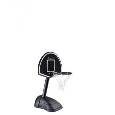 Vaikiškas reguliuojamas krepšinio stovas inSPORTline Blakster 3