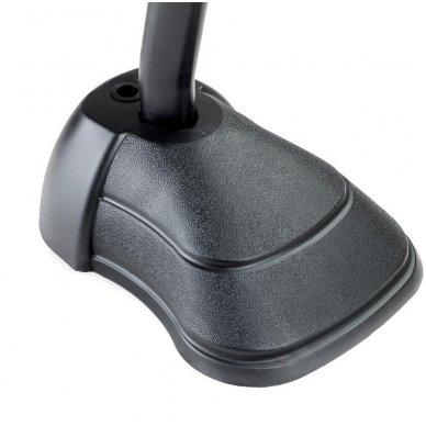 Vaikiškas reguliuojamas krepšinio stovas inSPORTline Blakster 4