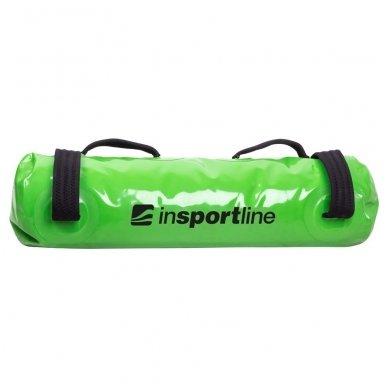 Vandens maišas inSPORTline FitBag Aqua-M (iki 28kg) 2