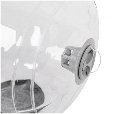 Vandens maišas inSPORTline Tansare M (iki 40kg) 10