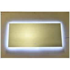 Veidrodis FS615 su LED apšvietimu