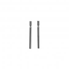 Volframo vanadžio freza 3 mm PROXXON (2 vnt.)