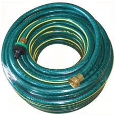 Žarna laistymo PVC 5/8x30m su antgaliais