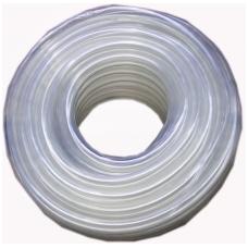 """Žarna PVC skaidri 1/2""""(12x2) 100m"""