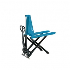 Žirklinis keltuvas - vežimėlis PFAFF HU HS 10B